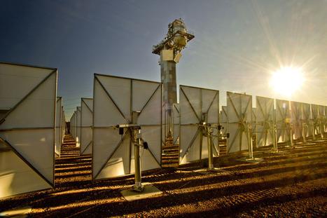 CSIRO to lead push to bring cost of CSP to 10c/kWh - RenewEconomy | CSP SOLAR | Scoop.it