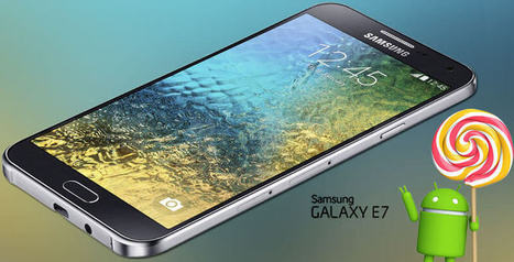 [Firmware Download] European Samsung Galaxy A5 (SM-A500FU) is getting Official Android 5.0.2 Lollipop Update | YouMobile | Scoop.it
