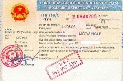 Thủ tục gia hạn visa du lịch | Visa Trung Quốc | Visa - hộ chiếu | Scoop.it