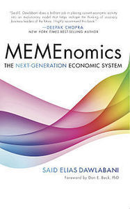 MEMEnomics; An Evolutionary Journey through Western Capitalism, Said Dawlabani   Content in Context   Scoop.it