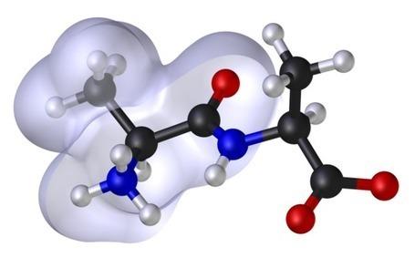 Structures de molécules, vue 3D | chimie et société Bretagne | Scoop.it