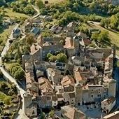 El Aveyron de los templarios | Revue de presse Espagne du Comité Régional du Tourisme Midi-Pyrénées | Scoop.it