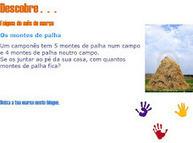 Semana da Leitura no JI/EB1 de Tenões | Biblioteca Escolar / CRE | Pelas bibliotecas escolares | Scoop.it
