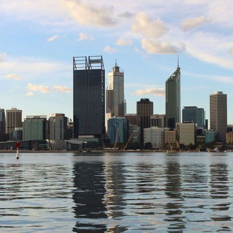 Australia's population set to double by 2075 | Geography in the classroom | Scoop.it