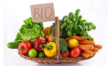 5 idées reçues sur les produits bio ! | Vin Bio et naturel | Scoop.it
