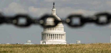 Everything you need to know about 2013 US Government shutdown and Obamacare | Mrs. Dunken Government | Scoop.it