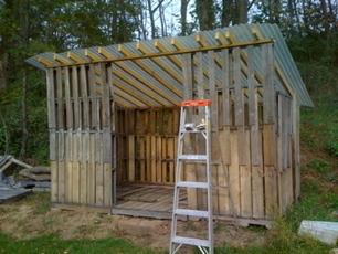 nice & simple | Pallet Construction | Scoop.it