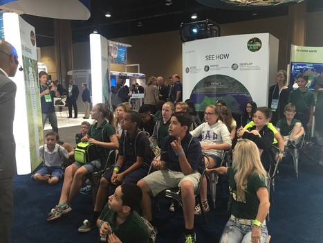 GEOINT 2016 Symposium: The GEOINT Revolution Surges in Orlando   Seeing a better world™   Geo & OS Intelligence   Scoop.it