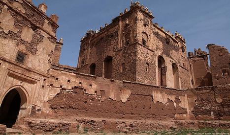 Morocco Tours | mindevs | Scoop.it