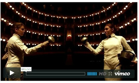 A video summary of the World Fencing Championships in Italy, Oct 2011 | Fencing for ALL | Scoop.it