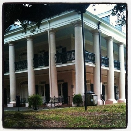 Brandon Queen Photography | Oak Alley Plantation: Things to see! | Scoop.it