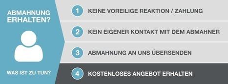 Abmahnung BZfM GmbH | Anwaltskanzlei Weiß & Partner® Rechtsanwälte, Patentanwalt | Scoop.it