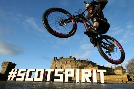 People Power: First Minister taps into the spirit of Scots for tourism drive | My Scotland | Scoop.it