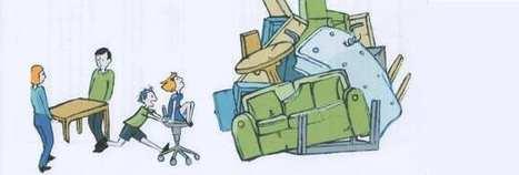 L'eco taxe sur les meubles, à quoi ça sert? | literie, les articles de nekkua | Scoop.it
