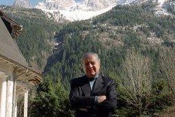 Maurice Herzog, l'histoire d'une ascension - Europe1 | Chroniques d'antan et d'ailleurs | Scoop.it