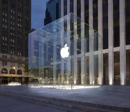 Apple Inc. Mission Statement Is Not Very Innovative and Barely a Mission AtAll | Apple Research | Scoop.it