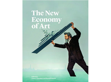 DACS - News - Pre-order your copy of The New Economy of Art | (SPAN) Research List on Citizen Journalism and Media Activism | Scoop.it