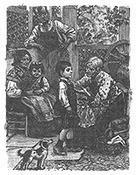 El tinglado » Los cuentos de Calleja   Recursos digitales Lengua y Literatura   Scoop.it