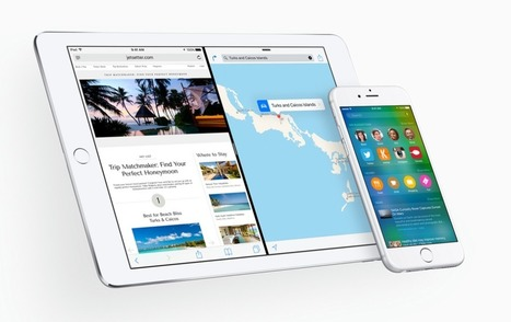 Apple Just Made Another iOS 9 Beta Available To Anyone | Mobile Technology | Scoop.it