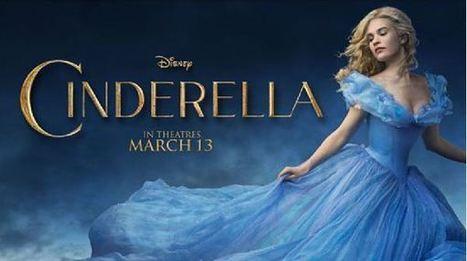 Cinderella 2015 Full Movie Download Online | News | Scoop.it