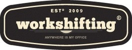 What is workshifting? - Workshifting | becoming remarkable | Scoop.it