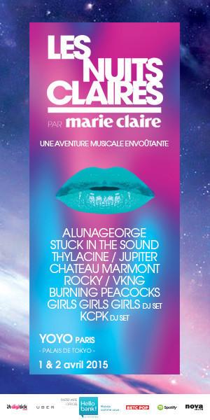 «Marie Claire» veut s'offrir un lifting avec son festival | DocPresseESJ | Scoop.it
