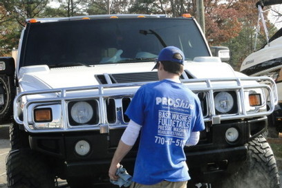 The Reasons Why Choosing a Car Wash Service is Always Beneficial | Automotive | Scoop.it