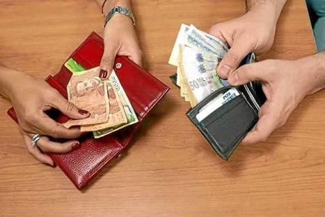 Comienza la puja por el salario mínimo   Actividad económica en Colombia y el mundo - VivaReal Colombia   Scoop.it