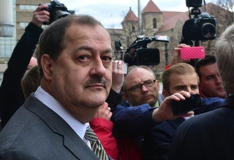 The Dirty Work of a Coal Baron Exposed | Leading a Safety First Culture | Scoop.it
