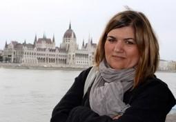 Ratiu Democracy Award winner fights 'anti-gypsy' prejudice - Washington Post (blog) | Roma Rights Hungary | Scoop.it