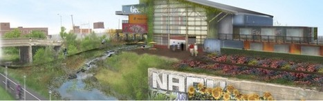 Boutique Hotel Made of Shipping Containers Planned for 2013 | container | Scoop.it