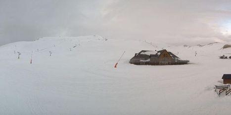 Webcam panoramique de Saint-Lary Soulan aux Merlans | Vallée d'Aure - Pyrénées | Scoop.it