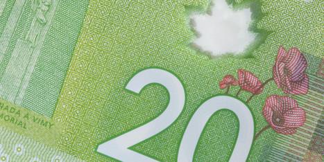 Les Canadiens consultés sur la conception des prochains billets de banque | afep-papier-monnaie-actu | Scoop.it