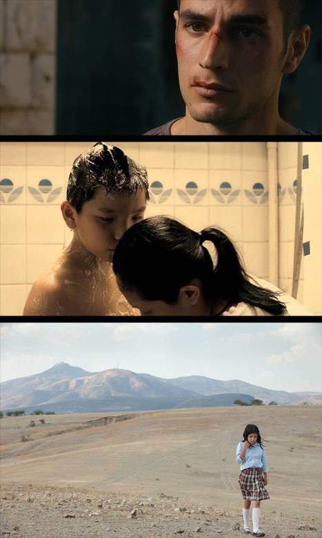 ARRI ALEXA: Back to Cannes with DPs of Award-Winning Films (25:44) | Most IN the Post | Scoop.it