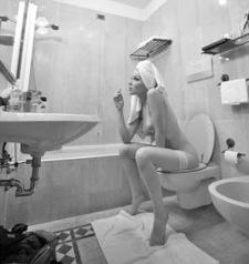Fernanda Laguna | A mi toallita femenina | Libro blanco | Lecturas | Scoop.it