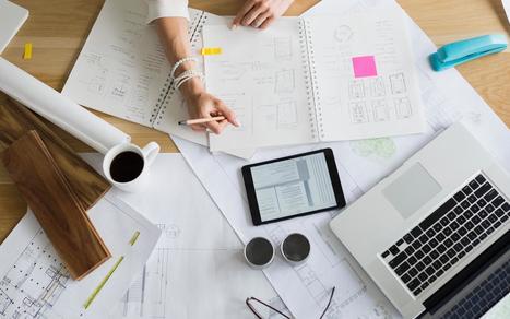 The power of design thinking | McKinsey | Innovation x Design - I&S Lab | Scoop.it