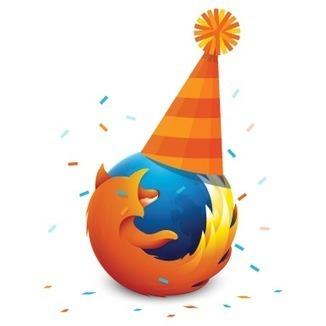 Firefox が 9 周年を迎えました ! | Mozilla Japan ブログ | Firefox tips | Scoop.it
