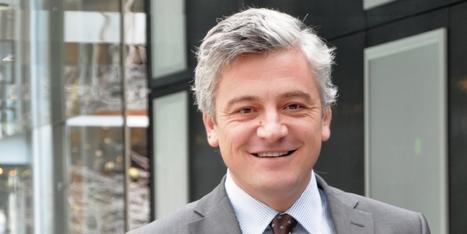 Hugues Magron (Deloitte): 'les fintech ont le potentiel pour devenir un 'game changer' pour les entreprises' | L'khadhema | Scoop.it