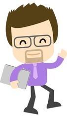 Teacher - Off2Class: Digital coursebook solution | Mobile Learning | Scoop.it