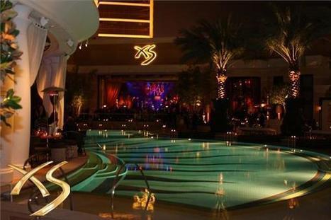 XS tops the list of highest grossing nightclubs in 2014 | DJing | Scoop.it