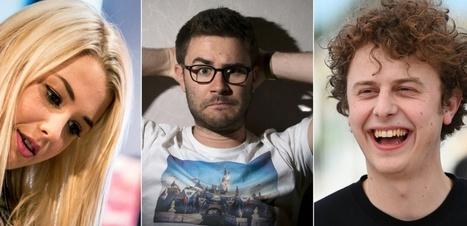 Les youtubeurs au service des grandes marques | BrandsMarques | Scoop.it