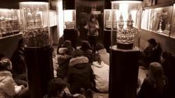 Musei – Virtual Tour, pubblicato il bando - Moked | google fotografo e fotografie a Pistoia e provincia. Fotografie google toscana | Scoop.it