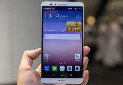 Huawei P8 Prezzo Migliore Maggio 2016 - My Phones   Risparmioweb   Scoop.it
