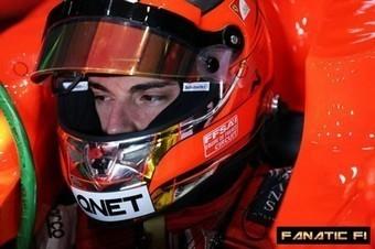 Vidéo F1 2013 - Les pilotes français lors du GP d'Espagne. | Auto , mécaniques et sport automobiles | Scoop.it