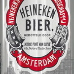 Heineken Has Introduced New Limited-edition Cans onboard KLM | Drinks | Scoop.it