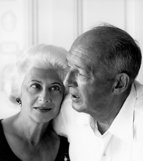May 8, 1923: Young Vladimir Nabokov Meets the Love of His Life and Wins Her Over with a Poem | Creatively Aging | Scoop.it