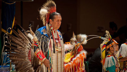 Living traditions celebrated at Native American Powwow - UVU Review | Native American | Scoop.it