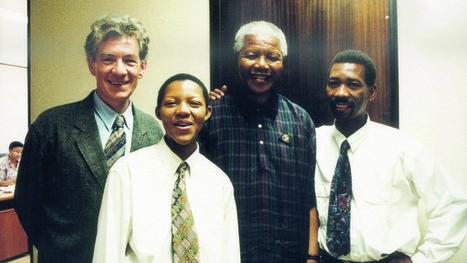Mandela's Queer Legacy | Queer African Reader | Scoop.it