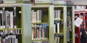 Onze jours de prison pour des livres non retournés   La presse.CA   BiblioLivre   Scoop.it
