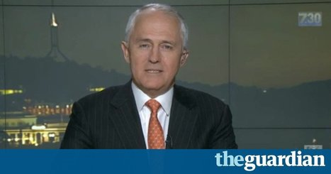 Turnbull suggests marriage equality plebiscite may be delayed until 2017 | Gay News | Scoop.it